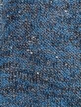 Кардиган Re Vera 17001018-1 66% хлопок, 31% вискоза, 3% нейлон Темно-голубой Италия изображение 5