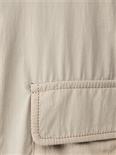Куртка Lardini EC153 100% кожа Темно-коричневый Италия изображение 7