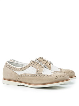 Ботинки Santoni MGHG12896