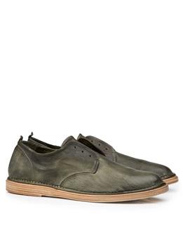 Ботинки Mauron R404