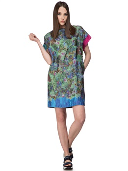 Платье Tsumori Chisato TC77JH115