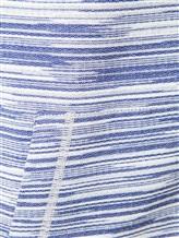 Кардиган Missoni 534290 100 % хлопок Серо-синий Румыния изображение 5