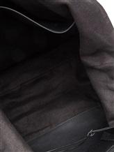 Сумка Henry Beguelin BD3000 100% кожа Черный Италия изображение 7