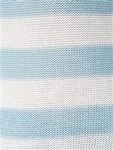 Джемпер Andre Maurice 170579 47% лён, 28% шёлк, 25% хлопок Светло-голубой Италия изображение 4