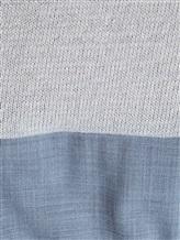 Платье Lorena Antoniazzi LP3131X1 96% шерсть/ 4% эластан Серо-голубой Италия изображение 5