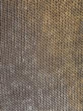 Кардиган AVANT TOI 217D1412 100% лён Серо-бежевый Италия изображение 5
