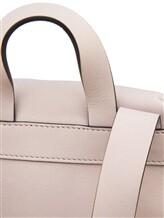 Рюкзак Brunello Cucinelli 1499 100% кожа Бледно-розовый Италия изображение 4