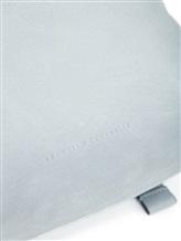 Рюкзак Brunello Cucinelli 1499 100% кожа Бледно-голубой Италия изображение 5
