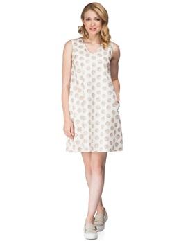 Платье Peserico S02543