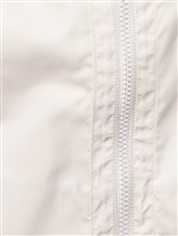 Куртка Peserico S24066 100% полиэстер Бежевый Италия изображение 5