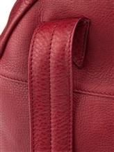 Рюкзак Santoni UIBBA1472 100% кожа Бордовый Италия изображение 5