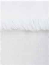 Платье Peserico S02008 58% хлопок, 42% полиэстер Белый Италия изображение 4