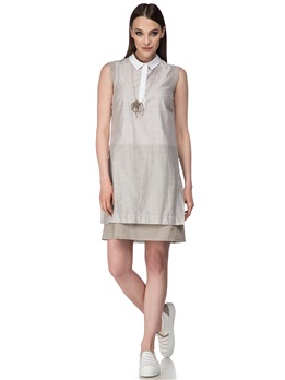 Платье Peserico S02047L10J