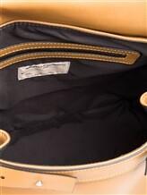Сумка Brunello Cucinelli 1582 100% кожа Бежевый Италия изображение 9