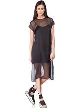 Платье Marcobologna MAB526 100% полиэстер Черный Италия изображение 0