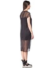 Платье Marcobologna MAB526 100% полиэстер Черный Италия изображение 3