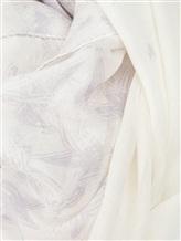 Палантин Lorena Antoniazzi LP3192F1 90% модал, 10% кашемир Сиреневый Италия изображение 1