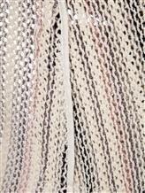 Пиджак EREDA E241517 67% хлопок, 27% вискоза, 6% полиэстер Серо-розовый Италия изображение 6