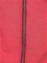Топ Brunello Cucinelli D6032 93% хлопок, 7% эластан Красный Италия изображение 4