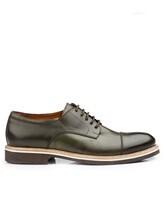 Ботинки ANDREA ZORI 7888 100% кожа Зеленый Италия изображение 1