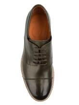 Ботинки ANDREA ZORI 7888 100% кожа Зеленый Италия изображение 4
