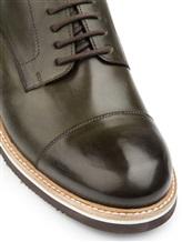Ботинки ANDREA ZORI 7888 100% кожа Зеленый Италия изображение 5