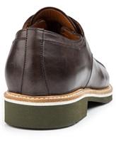 Ботинки ANDREA ZORI 7888 100% кожа Коричневый Италия изображение 3