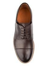 Ботинки ANDREA ZORI 7888 100% кожа Коричневый Италия изображение 4