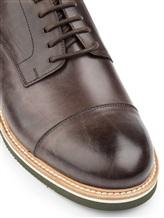Ботинки ANDREA ZORI 7888 100% кожа Коричневый Италия изображение 5