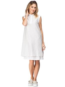 Платье Peserico S02007L10J