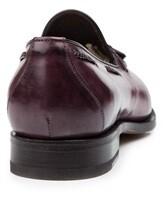 Ботинки Santoni MCHG12880 100% кожа Лиловый Италия изображение 3