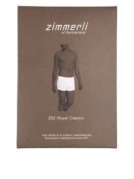 Трусы ZIMMERLI 8851