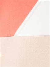 Платье Agnona R9200A 96% шерсть 4% эластан Бледно-розовый Италия изображение 4
