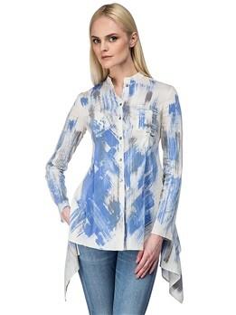 Рубашка Metamorfosi 1873