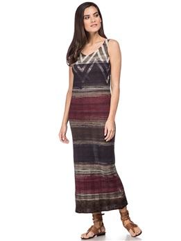 Платье Cividini M02352AGS
