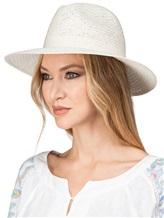 Шляпа EREDA 67/491 100% бумага Натуральный Италия изображение 1