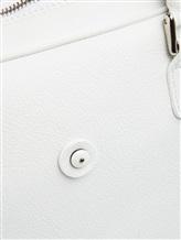 Сумка L.B.M. 1911 5540 100% кожа Белый Италия изображение 7