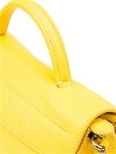 Сумка ZANELLATO 6530 100% кожа Желтый Италия изображение 3