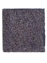 Платок Brunello Cucinelli 0091 73% лён, 27% хлопок Серо-голубой Италия изображение 0
