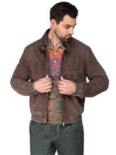 Куртка Gimos 61021 100% кожа Коричневый Индия изображение 0