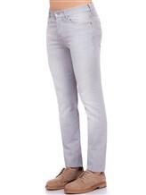 Джинсы Brunello Cucinelli J1180 100%хлопок Светло-серый Италия изображение 2