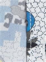 Рубашка Schumacher 344001 69% вискоза, 31% шёлк Серо-голубой Германия изображение 6