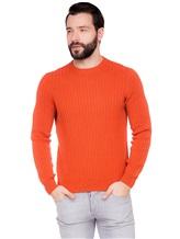 Джемпер Brunello Cucinelli 73000 100%кашемир Оранжевый Италия изображение 0