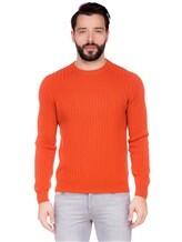 Джемпер Brunello Cucinelli 73000 100%кашемир Оранжевый Италия изображение 1