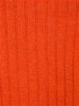 Джемпер Brunello Cucinelli 73000 100%кашемир Оранжевый Италия изображение 4