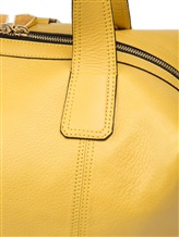 Сумка Veneziani 83MARA 100% кожа Желтый Италия изображение 4