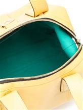 Сумка Veneziani 83MARA 100% кожа Желтый Италия изображение 6