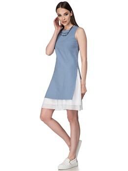 Платье Peserico S02550