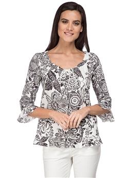 Блуза FAY NPWB834433E