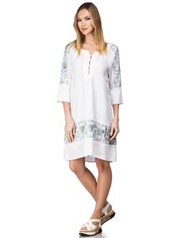 Платье 120% Lino L0W4671